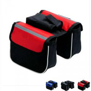 Bicycle Double Bag Price:3-4USD